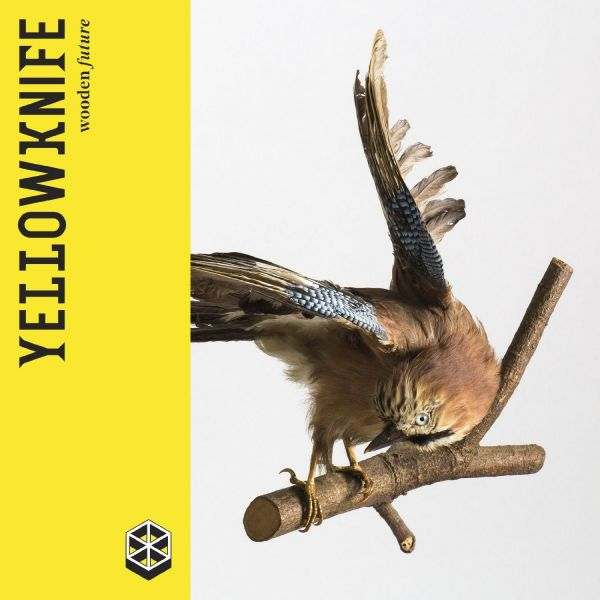 Yellowknife - Wooden Future