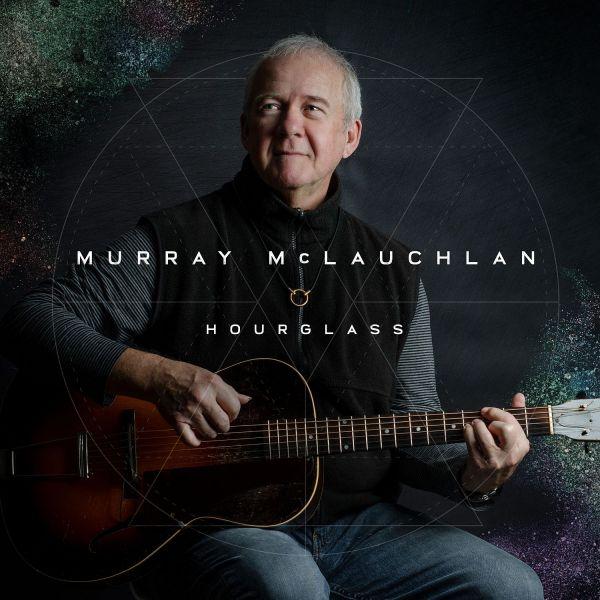 MacLauchlan, Murray - Hourglass