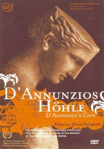D'Annunzios Höhle