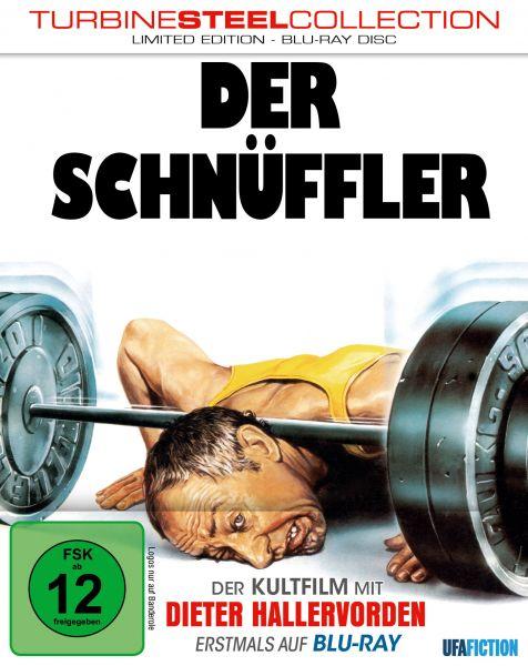 Didi - Der Schnüffler (Limited Edition - Turbine Steel Collection)