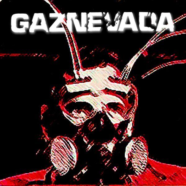 Gaznevada - Gaznevada (LP)