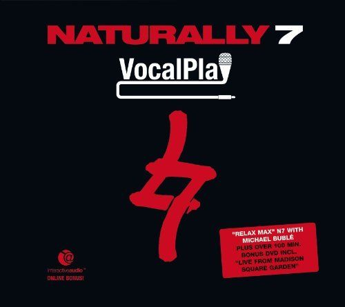 Naturally 7 - Vocal Play