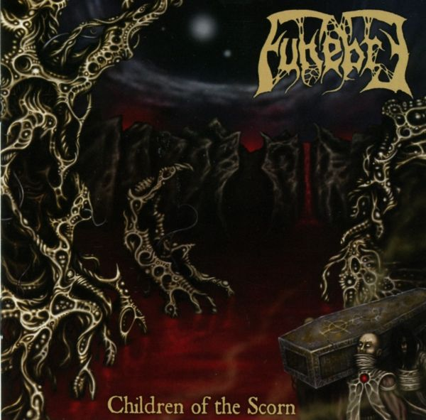 Funebre - Children Of The Scorn + Demos