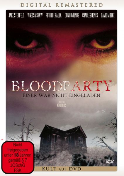 Bloodparty