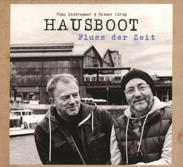 Hausboot - Fluss der Zeit (Deluxe Edition Digipak)