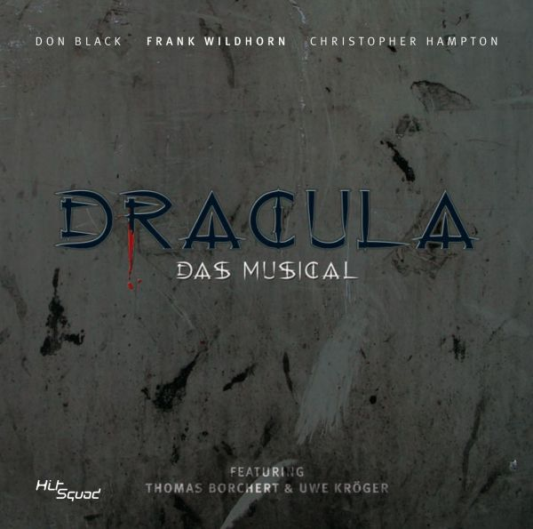Original Cast Graz - Dracula - Das Musical - Cast Album