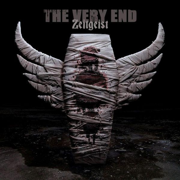 Very End, The - Zeitgeist (LP)
