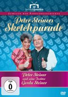 Peter Steiners Sketchparade