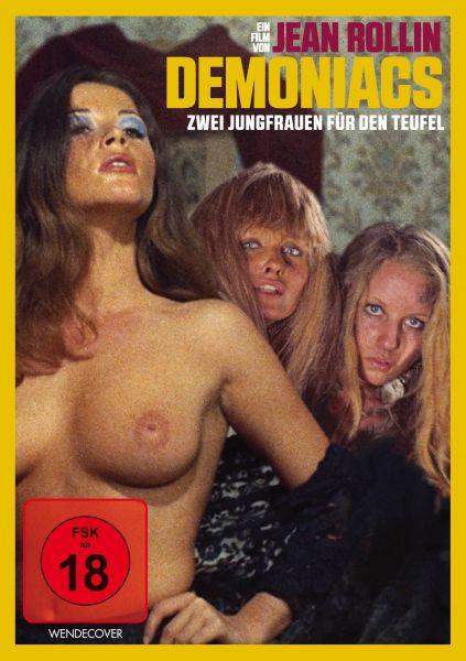 Demoniacs - Zwei Jungfrauen für den Teufel