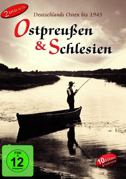 Ostpreußen & Schlesien