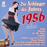 Various - Die Schlager des Jahres 1956