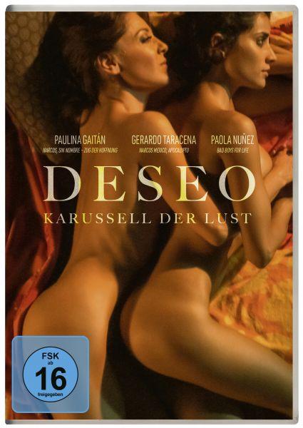 Deseo - Karussell der Lust