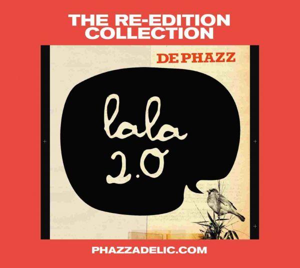 De-Phazz - Lala 2.0 (Limited Edition)