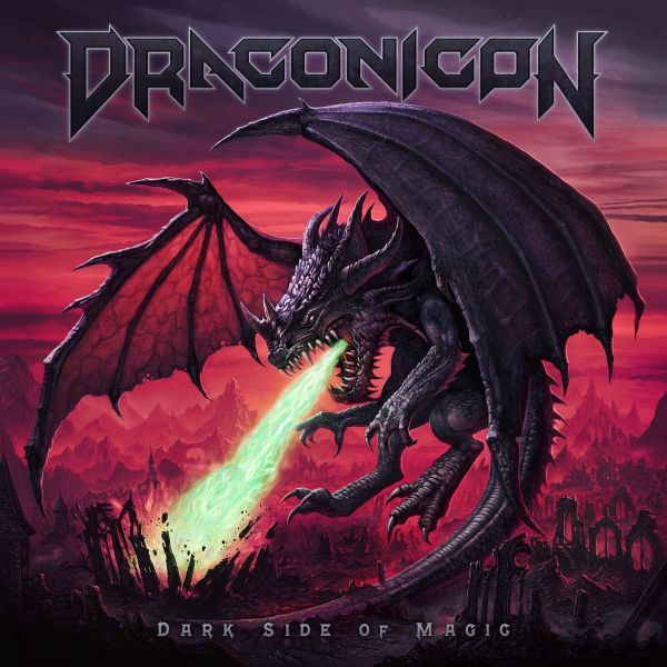 Draconicon - Dark Side Of Magic