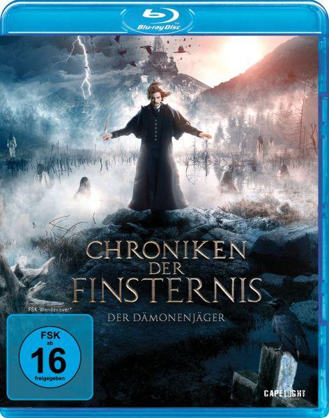 Chroniken der Finsternis - Der Dämonenjäger