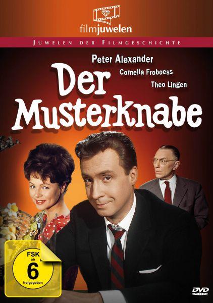 Peter Alexander: Der Musterknabe