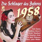 Various - Die Schlager des Jahes 1958