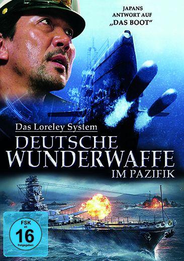Das Loreley System - Deutsche Wunderwaffe im Pazifik