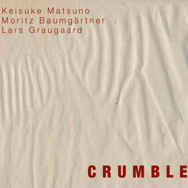 Matsuno, Baumgartner, Graugaard - Crumble