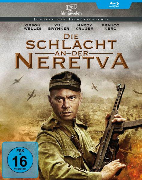Die Schlacht an der Neretva (Neuauflage)