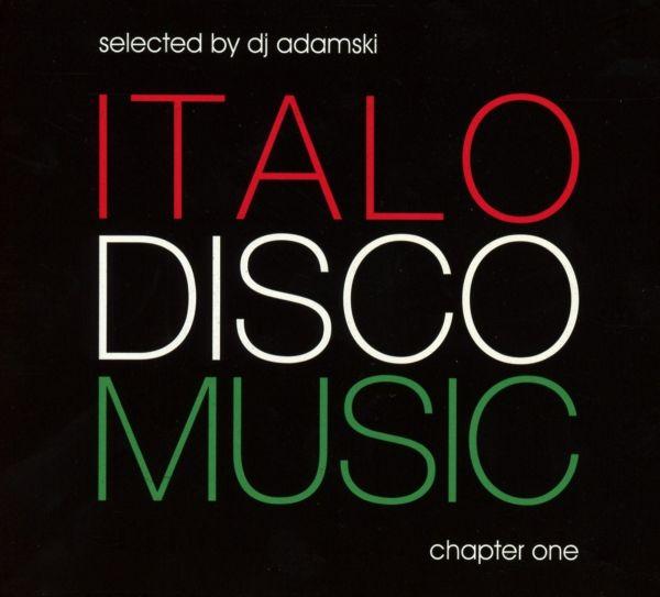 Various - Italo Disco Music - Chapter 1