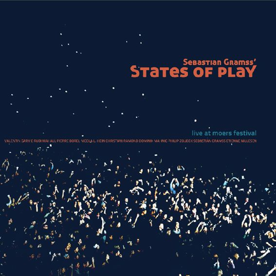States Of Play - Live In Moers