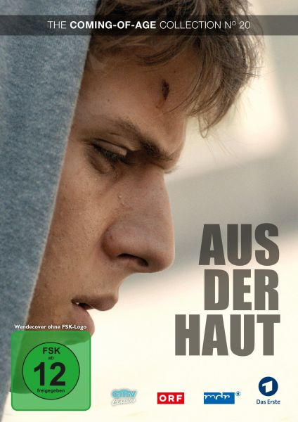Aus der Haut (The Coming-of-Age Collection No. 20)