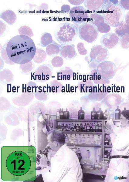 Krebs - Eine Biografie