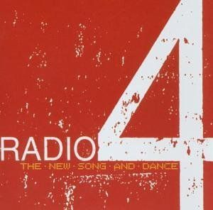 RADIO 4 - THE NEW SONG AND DANCE