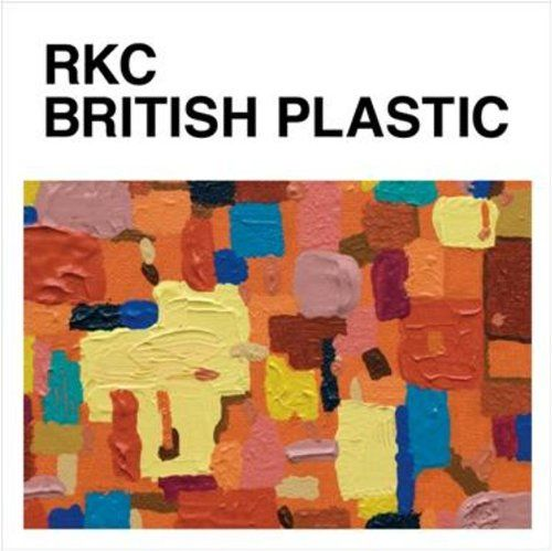 Roses Kings Castles - British Plastic
