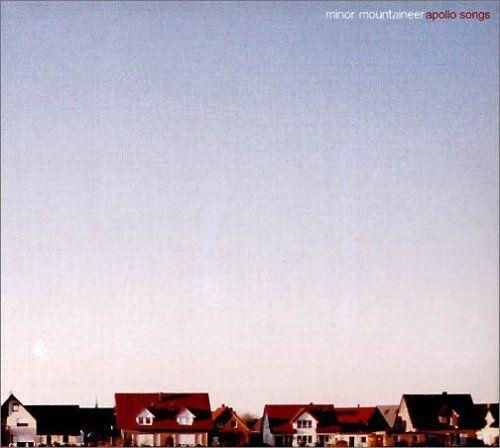 Minor Mountaineer - Apollo Songs