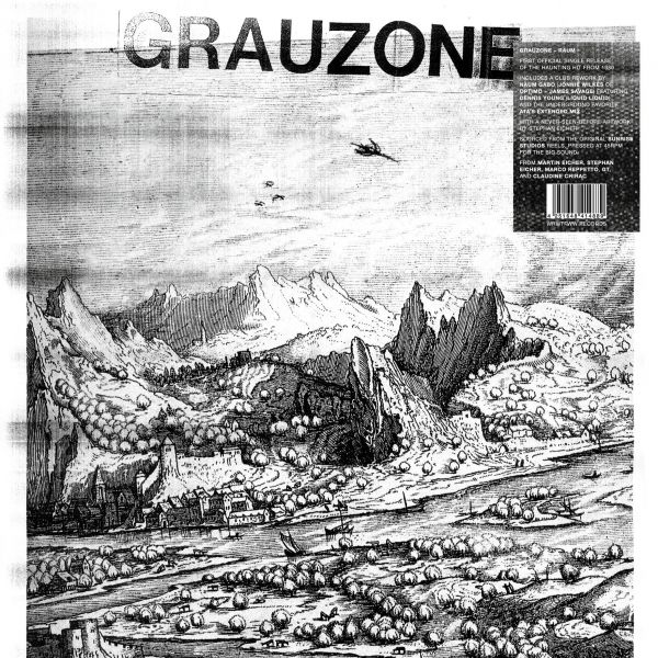 Grauzone - Raum