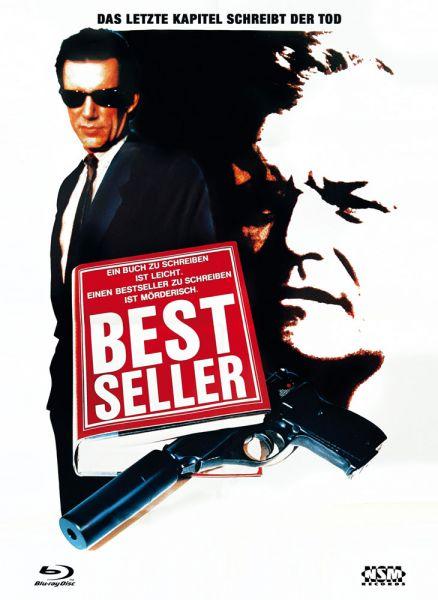 Best Seller - 2-Disc Mediabook (Blu-ray + DVD)