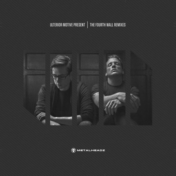 Ulterior Motive - The Fourth Wall Remixes