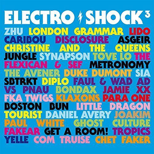Various - Electro Shock 3