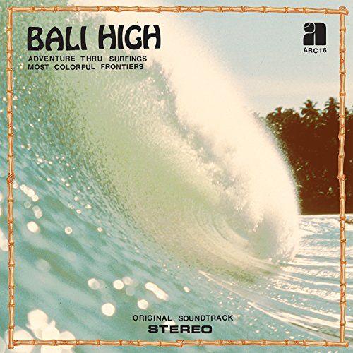 Sena, Mike - Bali High