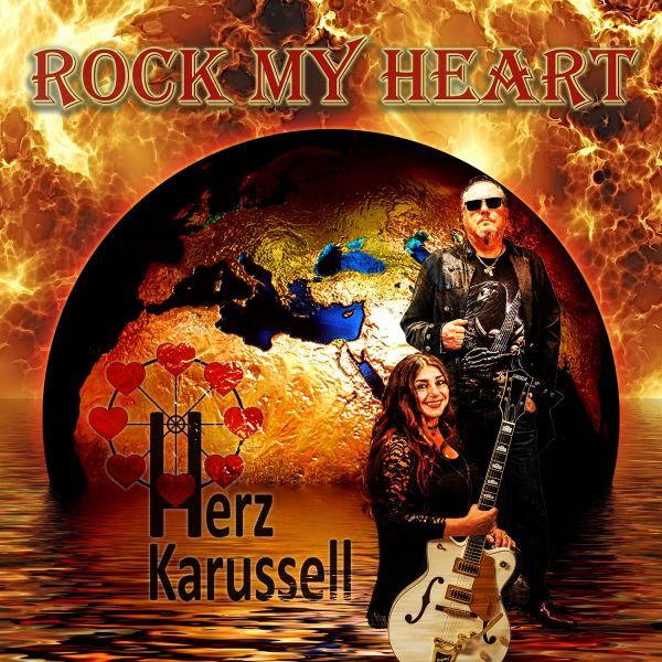 Herzkarussell - Rock My Heart
