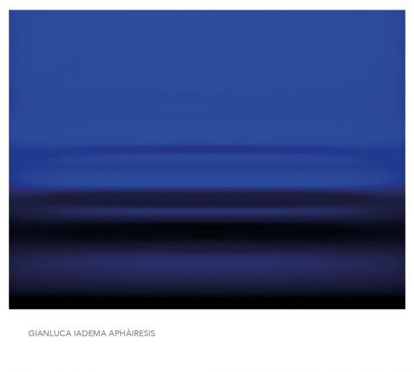 Iadema, Gianluca - Aphairesis