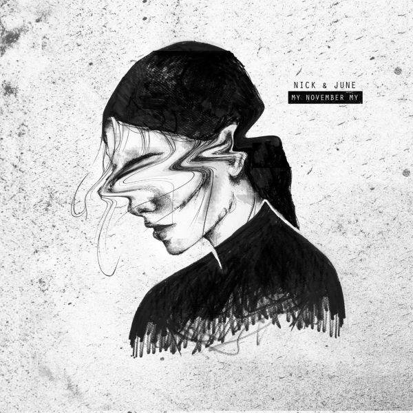 Nick & June - My November My (LP)
