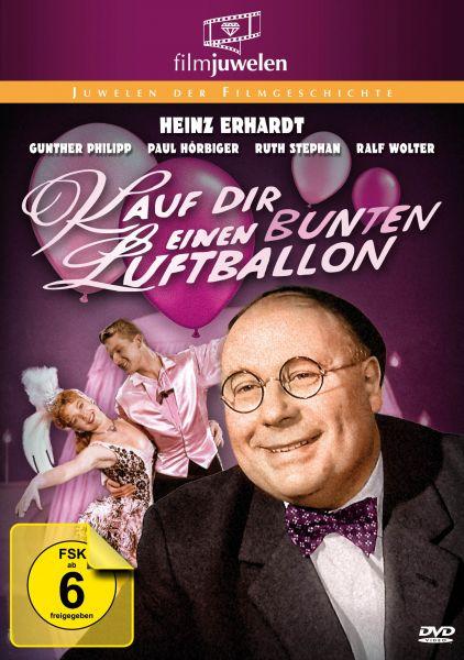 Kauf Dir einen bunten Luftballon