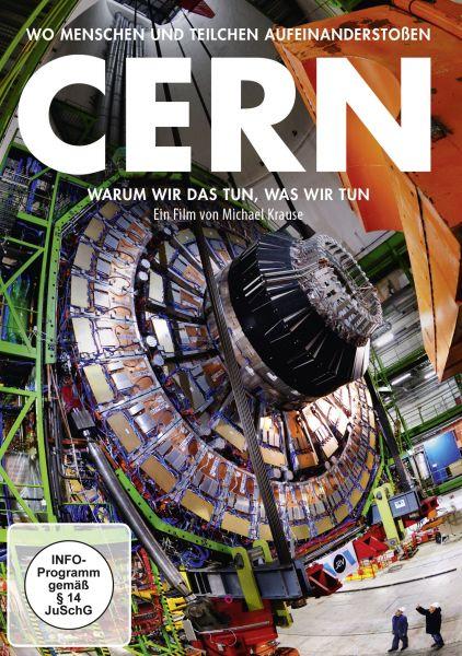 CERN - Warum wir das tun, was wir tun
