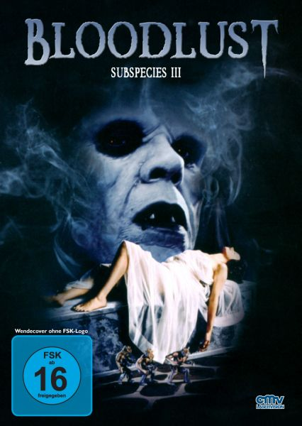 Bloodlust - Subspecies 3