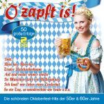 Various - O'zapft is! - Die Oktoberfest-Hits der 50er & 60er