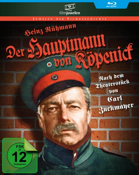 Der Hauptmann von Köpenick (Heinz Rühmann)