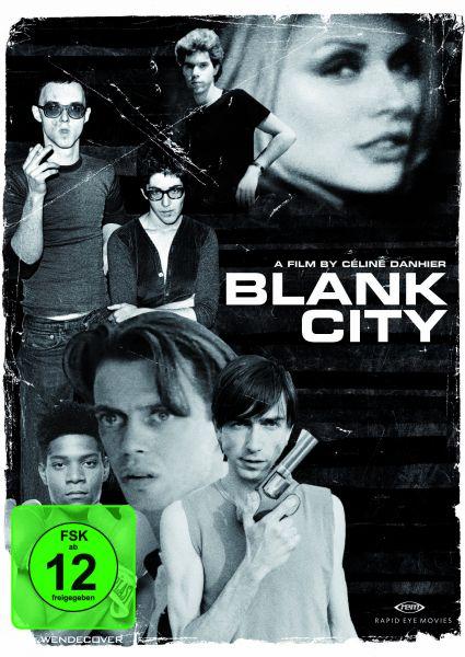 Blank City (OmU)