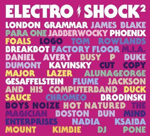 Various - Electro Shock 2