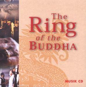 OST / Heise, Oliver - Der Ring des Buddha - der Soundtrack