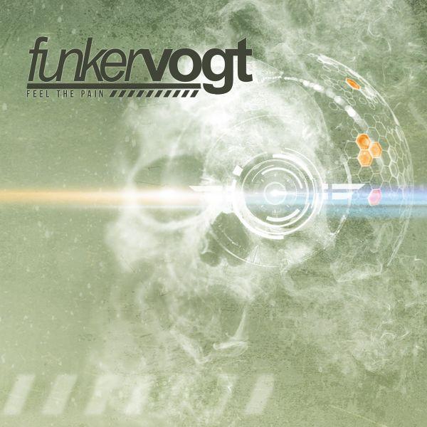 Funker Vogt - Feel The Pain (Ltd. edition)
