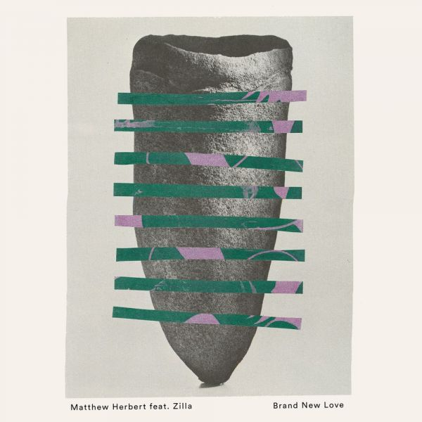 Matthew Herbert Feat. Zilla - Brand New Love (Special Request Rmx)