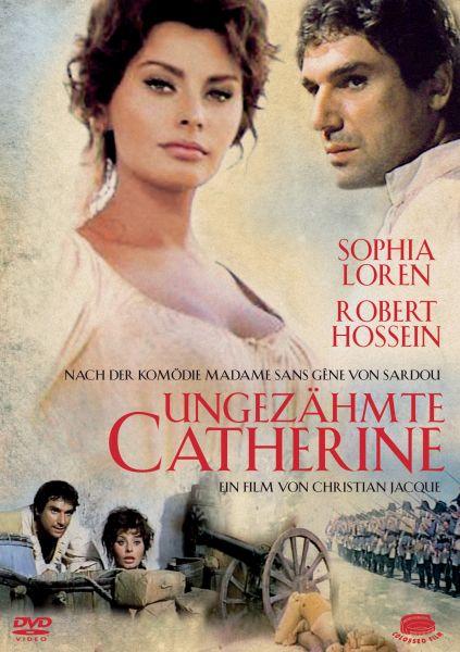 Ungezähmte Catherine